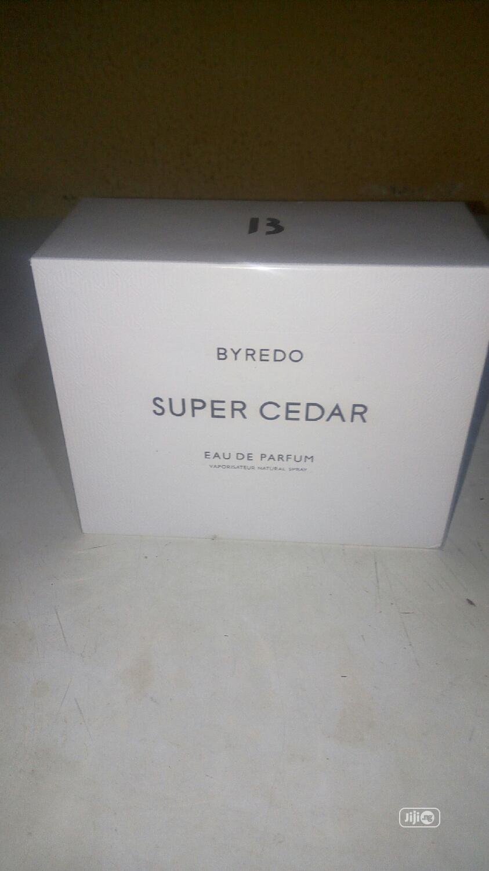 Byredo Unisex Oil 50 ml