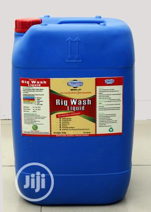 Rig Wash Utimate Cleaner | Cleaning Services for sale in Delta State, Warri