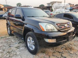 Lexus GX 2006 470 Sport Utility Black   Cars for sale in Rivers State, Port-Harcourt
