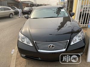 Lexus ES 2008 350 Black   Cars for sale in Lagos State, Surulere