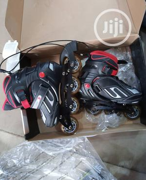 Roller Skate   Sports Equipment for sale in Lagos State, Victoria Island