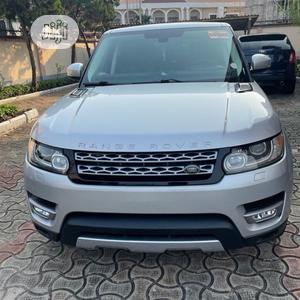 Land Rover Range Rover Evoque 2014 Silver   Cars for sale in Lagos State, Lekki