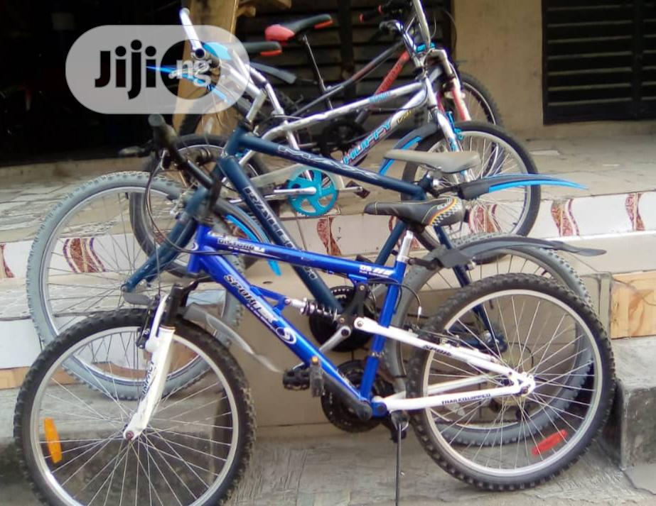 Archive: Uk Used Bicycles Adult