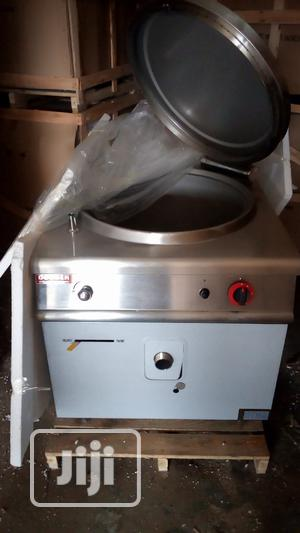 Cooking Boiling Pan   Restaurant & Catering Equipment for sale in Lagos State, Ojo