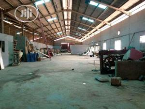 A Multipurpose Warehouse to Be Sold at Oregun Ikeja Lagos*   Commercial Property For Sale for sale in Oyo State, Ibadan