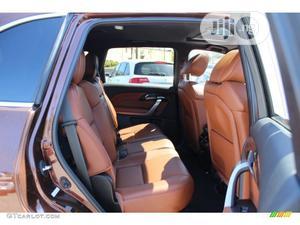 Acura ZDX 2011 Base AWD Brown | Cars for sale in Enugu State, Enugu