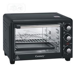 Micro Oven Century | Kitchen Appliances for sale in Lagos State, Lekki