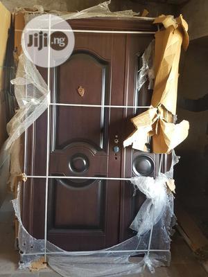 70mm Steel Entrance Door | Doors for sale in Lagos State, Orile