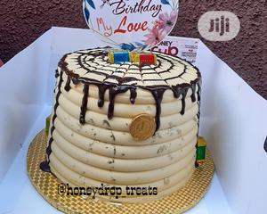 Fluffy and Yummy Cakes in Ibadan and Its Environment. | Party, Catering & Event Services for sale in Oyo State, Ibadan