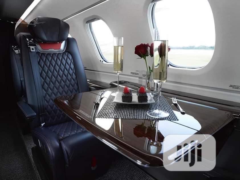 Archive: 2019 Phenom 300E Private Jet, Almost Brand New