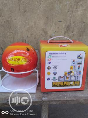 Newly Imported Fire Extinguisher   Safetywear & Equipment for sale in Lagos State, Agege
