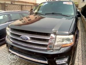 Ford Expedition 2015 Black | Cars for sale in Lagos State, Ikeja