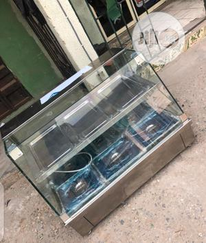 Food Warmer Bain Marie   Restaurant & Catering Equipment for sale in Lagos State, Ojo