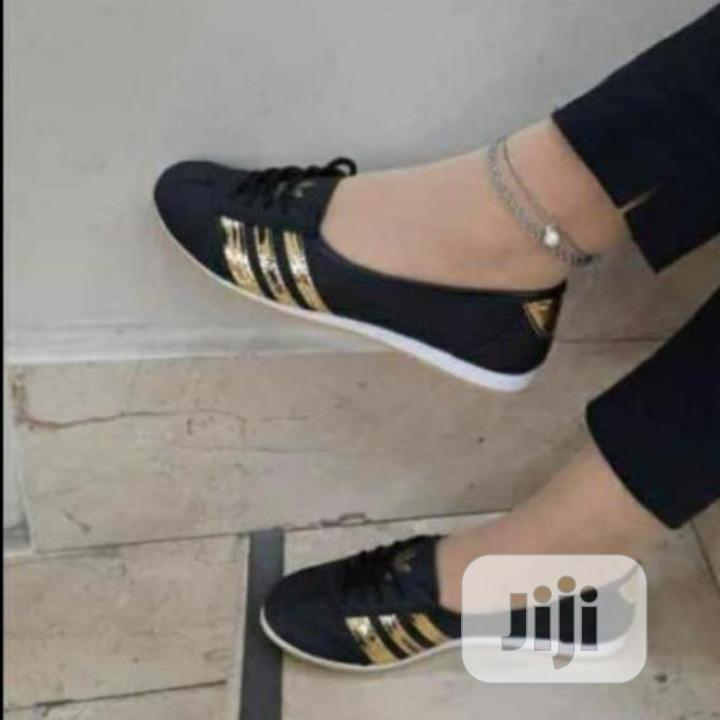 Disfraces horario fórmula  Adidas Female Sneakers in Lagos Island (Eko) - Shoes, Century Series |  Jiji.ng