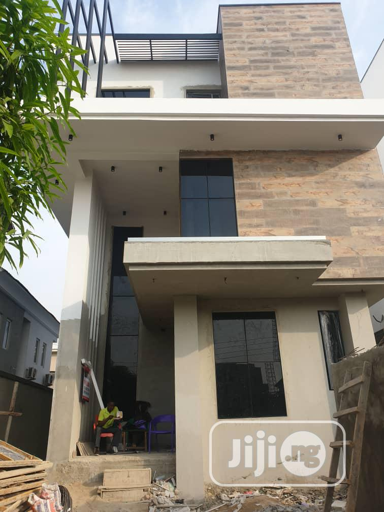 5 Bedroom Detached Duplex For Sale | Houses & Apartments For Sale for sale in Lekki Phase 1, Lekki, Nigeria