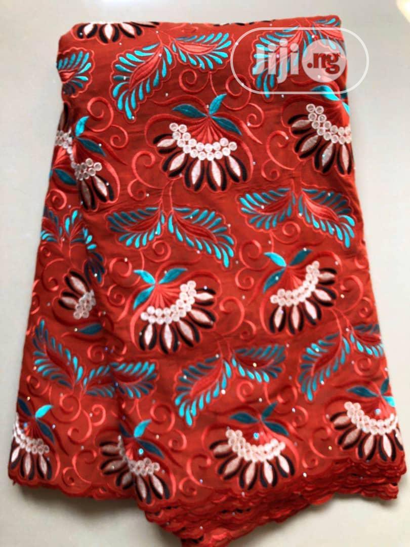Archive: Voile Lace Fabrics