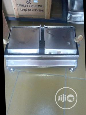 High Quality Shawarma Machine | Restaurant & Catering Equipment for sale in Lagos State, Ojo