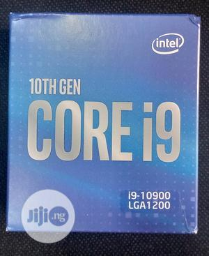 Intel Core I9-10900 Desktop Processor 10 Cores Up To 5.3 Ghz   Computer Hardware for sale in Lagos State, Ikeja