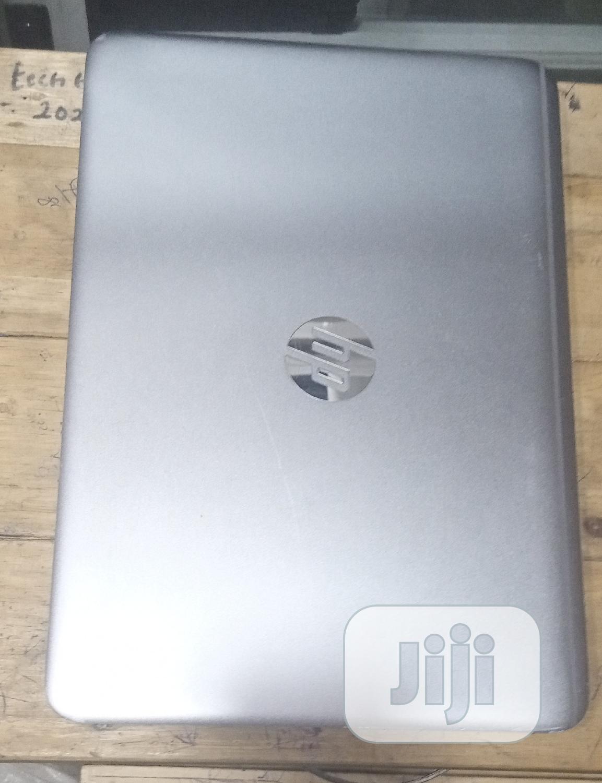 Archive: Laptop HP EliteBook Folio 8GB Intel Core I5 SSD 256GB