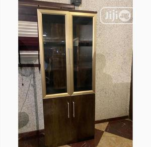 Quality Office 2 Door Shelf | Furniture for sale in Lagos State, Ikeja