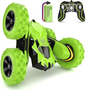 Remote Control Car for 6-12 Years Old Kids, 360° Double Side   Toys for sale in Abuja (FCT) State, Central Business Dis