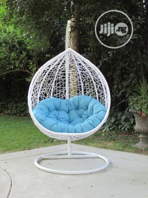 Hanging Swing Egg Chair Furniture   Furniture for sale in Lagos State, Ikeja