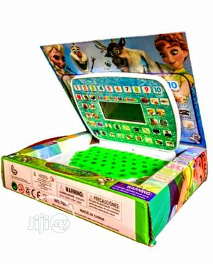Kids Frozen Learning Laptop | Toys for sale in Lagos State, Apapa