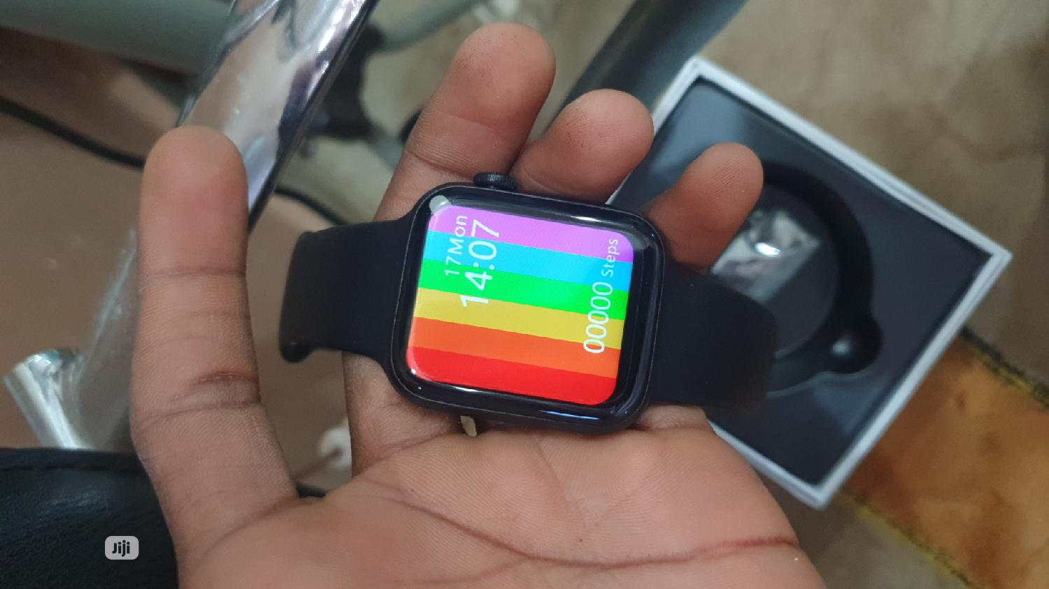 Clone Apple Watches | Smart Watches & Trackers for sale in Kaduna / Kaduna State, Kaduna State, Nigeria