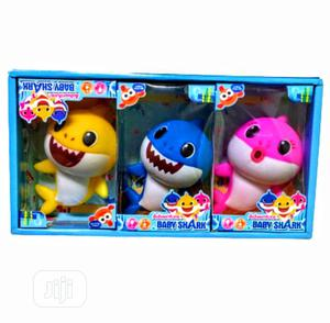 Baby Shark Singing Doll | Toys for sale in Lagos State, Apapa