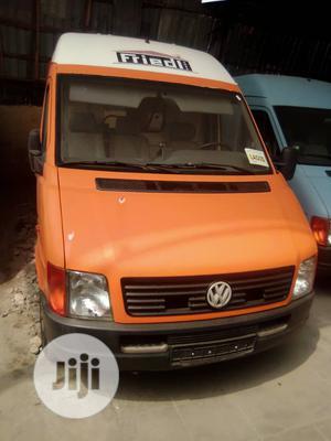 Lt 35 Volkswagen Bus Petrol Engine | Buses & Microbuses for sale in Lagos State, Apapa