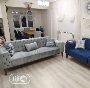 Complete Set Sofa | Furniture for sale in Lagos State, Ajah