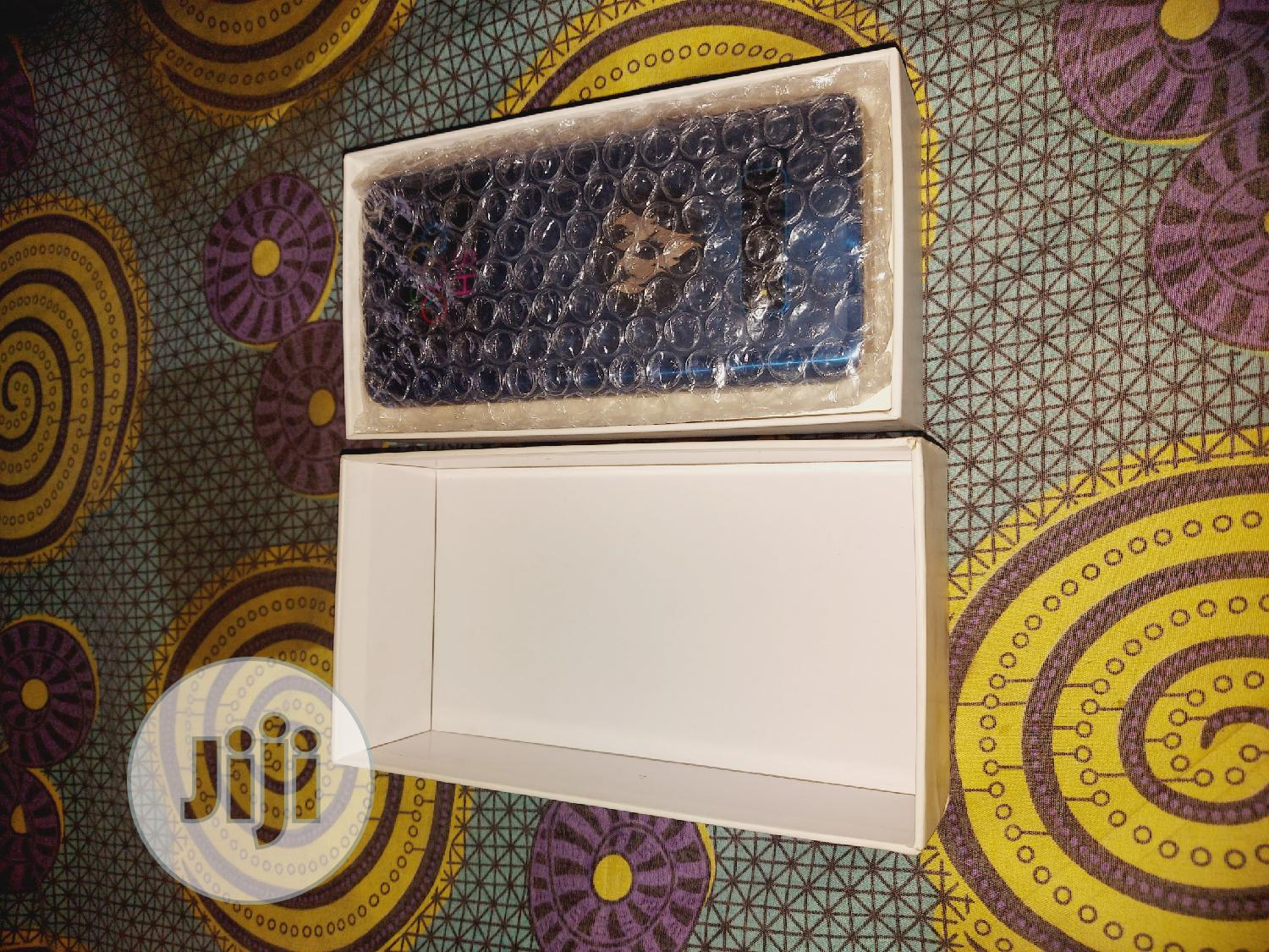 New Mobile Phone 16 GB Blue | Mobile Phones for sale in Owerri, Imo State, Nigeria