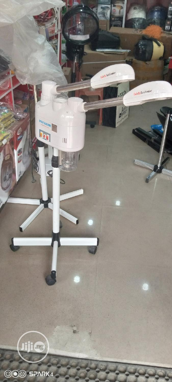Hot And Cold Spray Matchine Facial Steamer   Salon Equipment for sale in Amuwo-Odofin, Lagos State, Nigeria