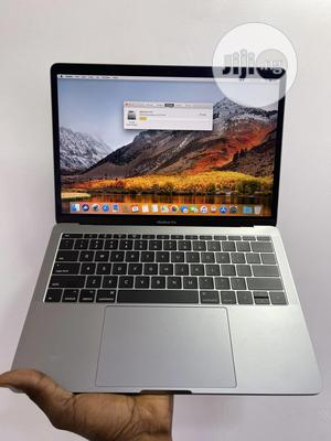 Laptop Apple MacBook Pro 8GB Intel Core i5 256GB   Laptops & Computers for sale in Lagos State, Ikeja