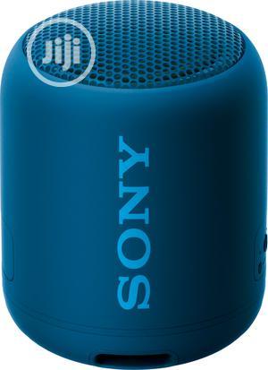 Sony SRS XB12 (Wireless Speaker) | Audio & Music Equipment for sale in Oyo State, Ibadan