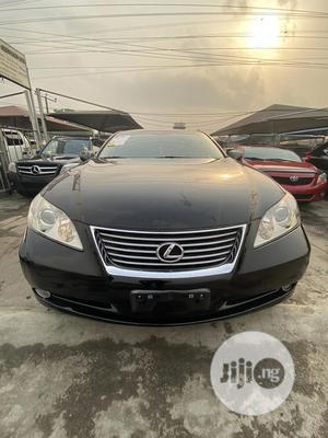 Lexus ES 2009 350 Black | Cars for sale in Lagos State, Lekki