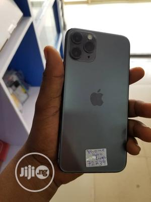 Apple iPhone 11 Pro 64 GB Green | Mobile Phones for sale in Oyo State, Ibadan
