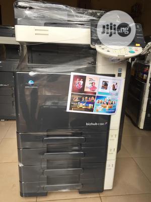 Konica Minolta Bizhub Printers ( All Series) | Printing Equipment for sale in Lagos State, Surulere