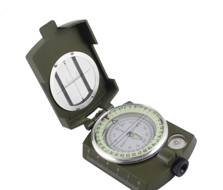 Land Survaying Compass | Camping Gear for sale in Surulere, Lagos State, Nigeria