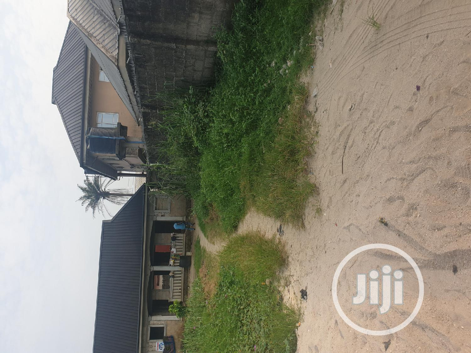 Four Units of Selfcontain for Sale | Houses & Apartments For Sale for sale in Port-Harcourt, Rivers State, Nigeria