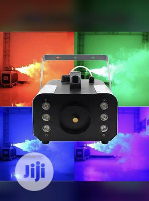 Smoke Machine | Stage Lighting & Effects for sale in Lagos State, Ojo