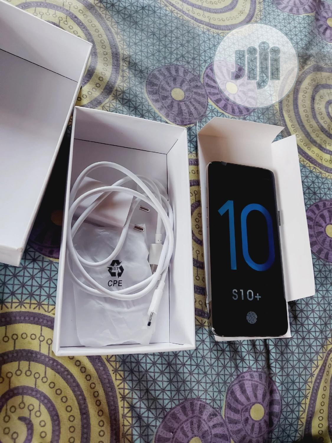 New Mobile Phone 16 GB Blue