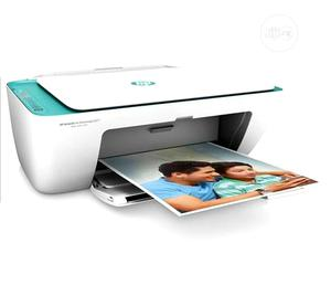 Hp Deskjet 2632 All In One (Print And Scan) Printer | Printers & Scanners for sale in Lagos State, Ikeja