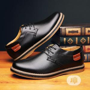 Men Business Leather Casual Shoes   Shoes for sale in Lagos State, Alimosho
