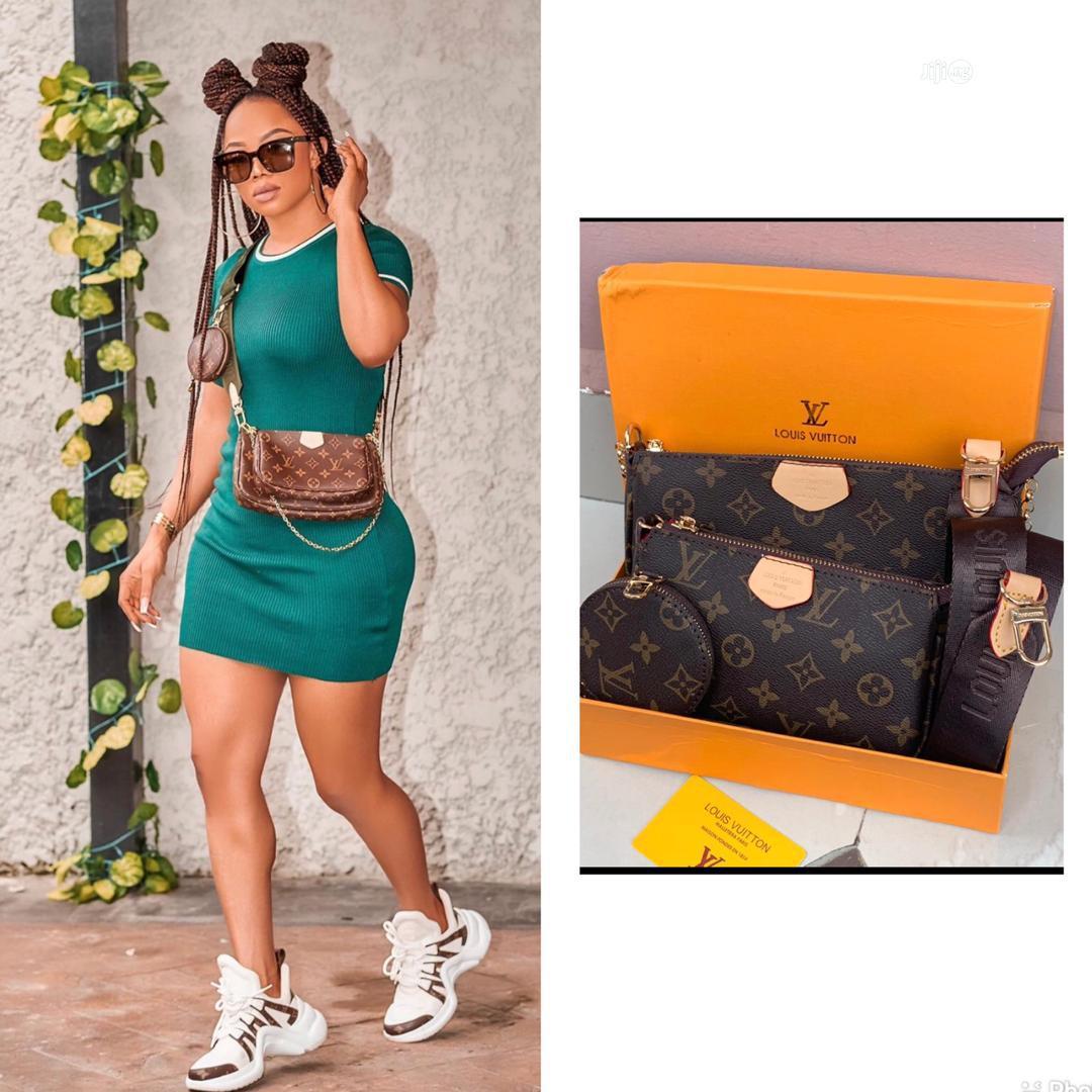 LV Quality Handbag
