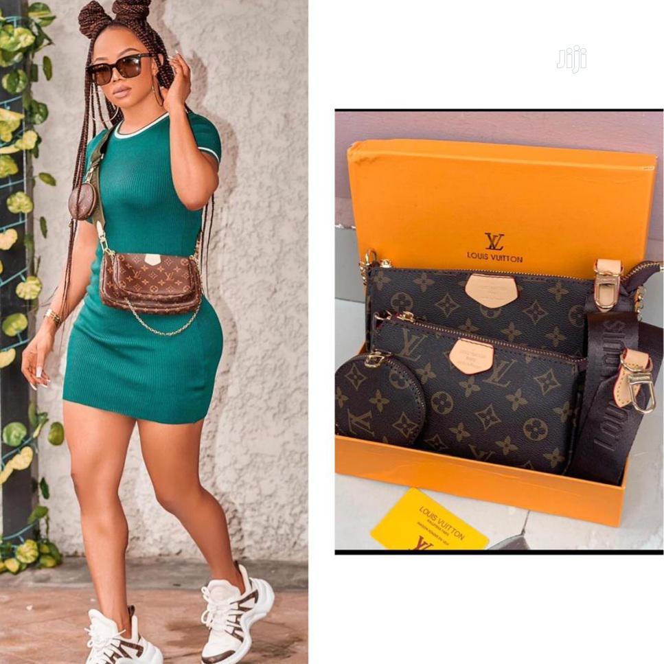 LV Quality Handbag | Bags for sale in Amuwo-Odofin, Lagos State, Nigeria