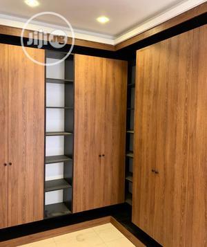 Wardrobe With Accessories HDF   Furniture for sale in Lagos State, Victoria Island