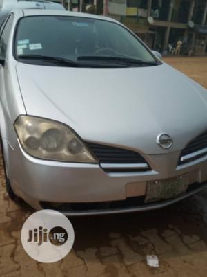Nissan Primera 2006 1.8 Visia Silver | Cars for sale in Oyo State, Ibadan