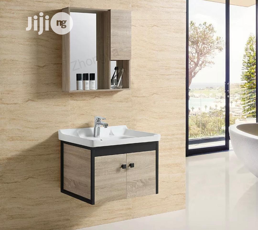 Hanging Washing Hand Basin