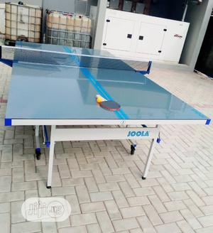 Standard Joola Table Tennis Board | Sports Equipment for sale in Lagos State, Badagry